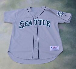 Rawlings Mlb Seattle Mariners Alex Rodriguez 3 Jersey__please See Pictures.