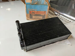 Nos Jeep Kaiser Fsj Gladiator Wagoneer 1960and039s-70s Heater Core Part 964842