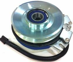 PTO Clutch For Exmark 103 0662 Free UPGRADED Bearings Machined Pulley 1quot; I.D. $177.95