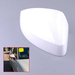 Right Rearveiw Door Mirror Cover Cap Fit For Audi A3/s3 13-17 Rs3 16 Overlay