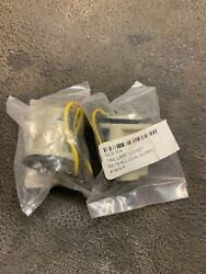 Set Of 1969 Chevelle Park Tail Stop Turn Signal Light Lamp Bulb Wiring Harness
