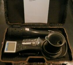 Horiba U-52 Multiparameter Ph Orp Cond Do Turbidity Water Quality Meter In Case