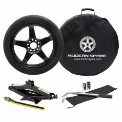 2016-2020 Buick Lacrosse Spare Tire Kit Options - All Trims - Modern Spare