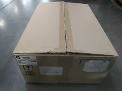 New Hp Cf367-67922 2/3 Punch Hole Assembly - For The Stapler/stacker M806 M830
