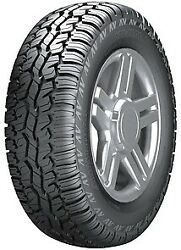 Armstrong Tru-trac At Lt265/75r16 E/10pr Bsw 4 Tires