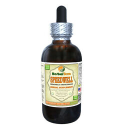 Speedwell Tincture, Organic Dried Leaves Liquid Extract