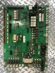 Haas I/o Board Pcb Rev F With Core Haas Part 32-3080p Now Haas Part 93-0113a
