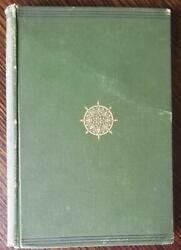 Cetywayo And His White Neighbors By H. Rider Haggard - 1882 1st Edition Signed