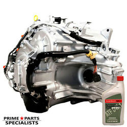 03 04 05 06 07 Bcla Honda Accord Remanufactured Automatic Transmission 3/100 New