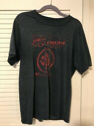 Dirty Rotten Imbeciles Vintage T-shirt