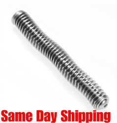 Lone Wolf Tungsten Guide Rod Assembly For Glock 19/23/32/38
