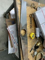 Model T Ford Accessory Stewart Dash For Pre 19 Cars