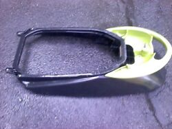 Seadoo Rxp Upper And Lower Engine Cover Grab Handle Complete Sea-doo 291001899