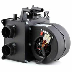 Quality 5kw Retrofit Heater W/ Integrated Valve For Vintage Cars Atv Boats