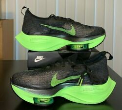 Nike Air Zoom Alphafly Next Mens Elite Running Shoe Size 6
