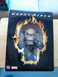 Medicom Toy Vinyl Collectible Doll Pvc Statue Ghost Rider