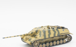 Dragon Wwii German Army Jagdpanzer Iv L/70 Late Production 1/72 Finished Tank