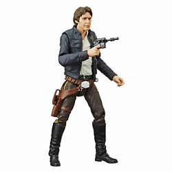 Star Wars The Black Series Han Solo Bespin 6 inch Scale Star Wars: The Empire