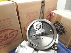 Sands Cycle Flywheel Assembly Special Order 4 Stroke 8-1/2 36-99 81-99 Crank Pin