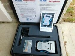 Corrosion Products Mses Consultant Srm-100 Digital Soil Ph Resistivity Meter