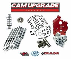 Complete T-man M8-200 Ps Chain Drive Cam Chest Package For Wc M8 Models