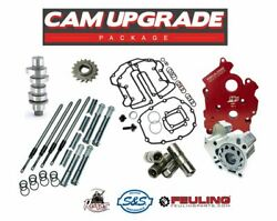 Complete Feuling 465 Reaper Chain Drive Cam Chest Package For Wc M8 Models
