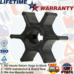 New Water Pump Impeller For 2 Hp 3.5 Hp Two-stroke Outboard Motor Hangkai Boat