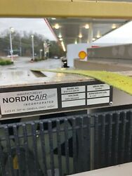 Nordicair Hvac Unit. May Be Used For Other Areas.