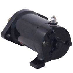New Starter Fits Fit Yamaha Personal Watercraft Wj500 Wave Jammer 500cc 1987-91