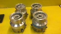 4pcs Varian Turbo Pump V 300ht For Part Sold As Is