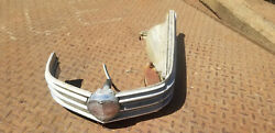 1963 Cadillac Fleetwood Cornering Lamp Side Marker Assembly. Lh Used. Ad 8699