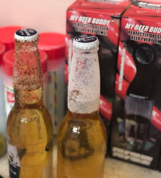 Beer Buddy Mexican Style Beer