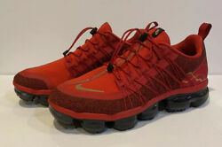 Nike Menand039s Air Vapormax Run Utility Chinese New Year Sample Size 8 Womenand039s 9.5