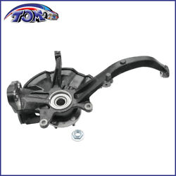 Front Left Steering Knuckle For 06-12 Ford Fusion Lincoln Mercury 698-409