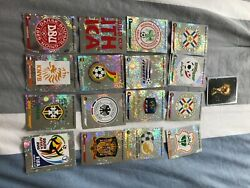 2010 Panini Fifa World Cup South Africa Stickers 300+ Stickers