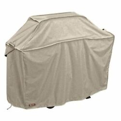 Montlake Barbecue Bbq Cover Fits Outback, Weber And Other Brands Xx Large