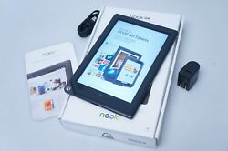 Barnes And Noble Nook Hd+ 32gb, Wi-fi, 9in Bntv600 - Slate