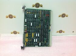 Kinetic Systems 2917 K-bus Interface Vme101 Vme Computer Module
