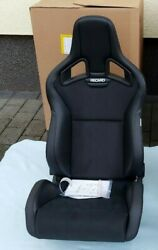 Recaro Sportster Cs Right Seat Artificial Leather / Dinamica New 410.10.2575