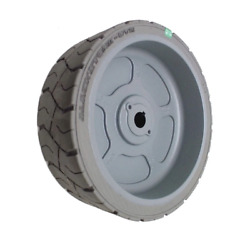 Genie 105454gt Wheel And Tire Assembly Lp 15 For Genie Electric Scissor Lift