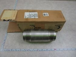 Graco Cylinder Stainless Steel 189-437, E0078