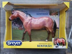 BREYER Kentucky #1820 Limited Edition Special Run Glossy 7000 8224 Collector