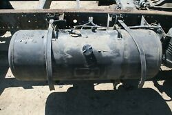 Saddle Side-mounted Diesel 33 Gallon Auxiliary Fuel Tank 42 X 15
