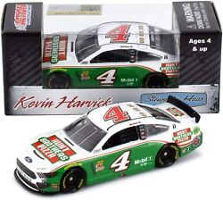 Lionel Racing 1/64 Kevin Harvik Hunt Brothers Pizza Ford Mustang Nascar 2019