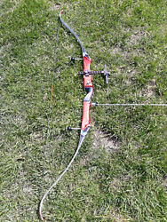 Bear-take Down-recurve-bow/competition Archery