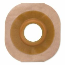 Hollister Flextend Pre-cut Convex Barrier 1andfrac34 Flange ⅞ Stoma 2 Boxes Of 5