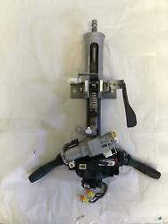 2018 2019 Toyota Camry Steering Column Ignition Combo Switch Clock Spring Oem