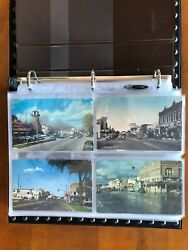 [289] Paso Robles California Postcards ++ [all Postally Used]