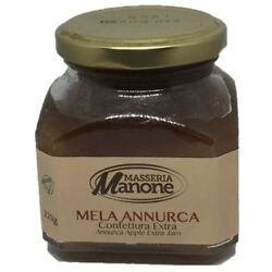 Confectionery Extra of Apple Annurca 220 Gr