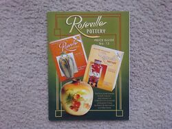 Roseville Pottery Price Guide -- No. 13 -- Huxford -- Collectible